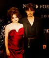 Helena and Johnny - helena-bonham-carter photo