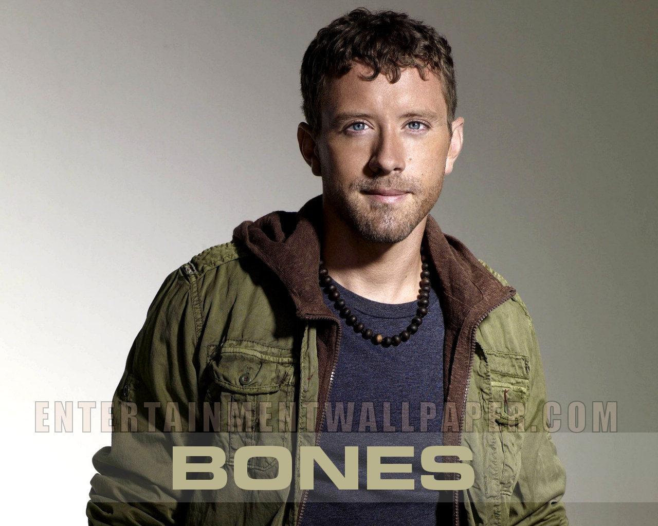 Bones Hodgins