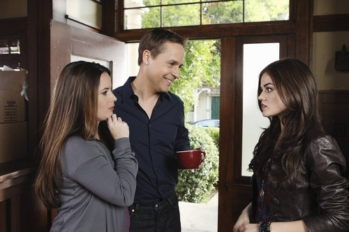 acebo - Promotional fotos & Stills - Pretty Little Liars