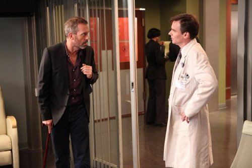 House - Episode 8.03 - Charity Case - Promotional mga litrato