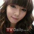 HyunA's Selca