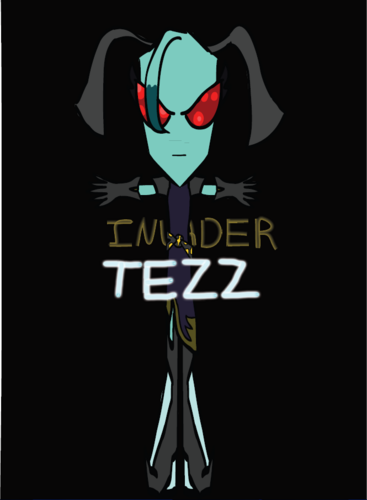 Invader Tezz
