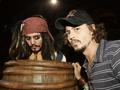 JD at poc ride - pirates-of-the-caribbean photo