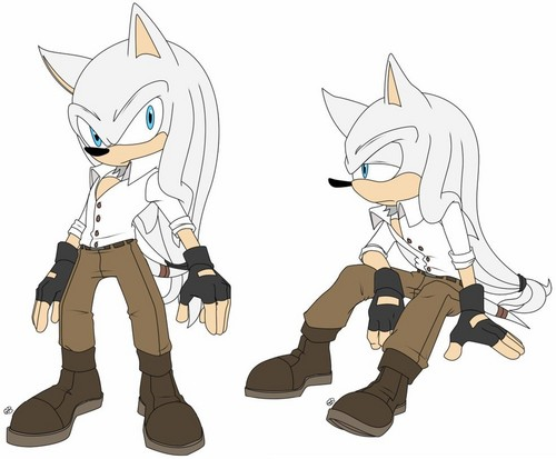 Jack The Hedgehog