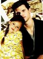 Jacob Black and Renesmee Cullen - twilight-series photo