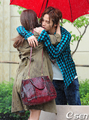 Jang Geun Suk & Kim Ha-Neul - youre-my-pet photo