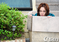 Jang Geun Suk on set - youre-my-pet photo