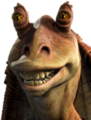 Jar Jar Binks - jar-jar-binks photo