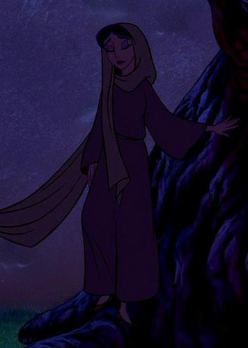 Jasmine's clothes