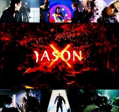 Jason X Montage