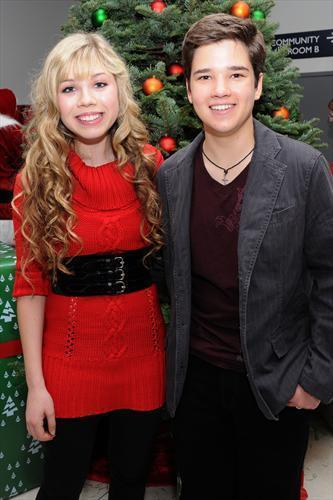 Jennette Mccurdy And Nathan Kress: Nathan Kress And Jennette McCurdy Images Jathan Wallpaper