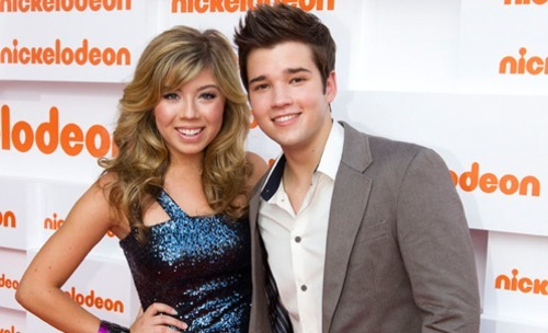 Jennette Mccurdy And Nathan Kress: Nathan Kress And Jennette McCurdy Image (25875325