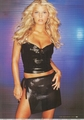 Jessica - FHM - November 2000 - jessica-simpson photo