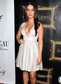 Jessica Lowndes Hosts a Party at Gallery Nightclub in Vegas, Oct 1 - jessica-lowndes photo
