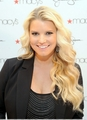 Jessica - Macy's, San Francisco - October 01, 2011 - jessica-simpson photo