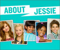 Jessie - jessie-disney-channel photo