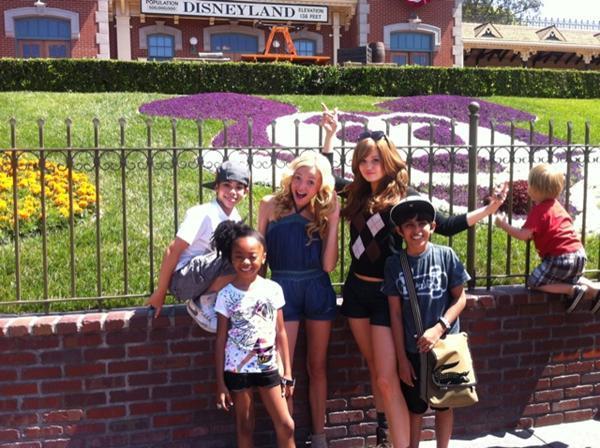 Disney Channel Jessie