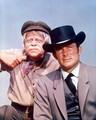 Jim West & Artemus Gordon