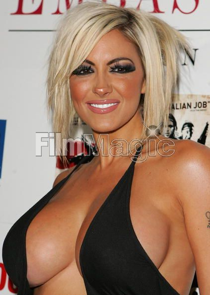 Jodie Marsh Images Jodie Marsh Wallpaper And Background Photos