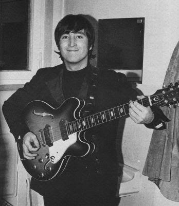 John Lennon پیپر وال possibly with a guitarist titled John Lennon
