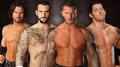 John Morrison,CM Punk,Randy Orton,Wade Barrett