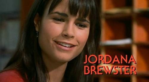 Jordana Brewster Hintergrund with a portrait called Jordana Brewster ♥
