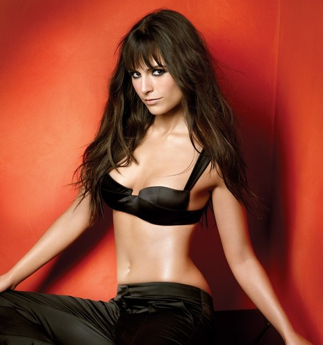 Jordana Brewster kertas dinding possibly containing attractiveness, a brassiere, and a Pakaian dalam titled Jordana Brewster ♥