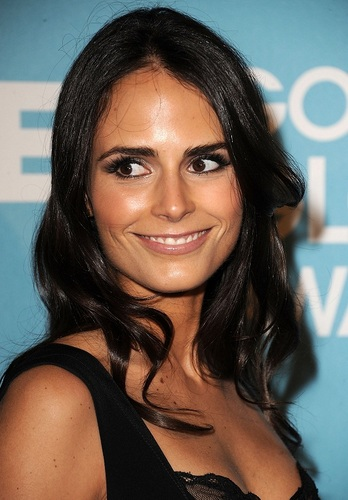 Jordana - Miss Golden Globe Announcement Party, 09Dec, 2010