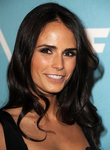 Jordana Brewster kertas dinding containing a portrait titled Jordana - Miss Golden Globe Announcement Party, 09Dec, 2010