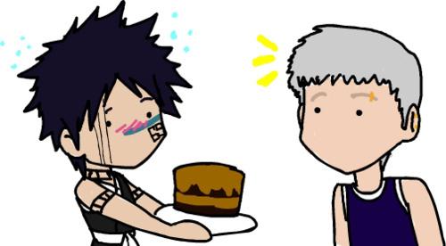 Kensei & Hisagi