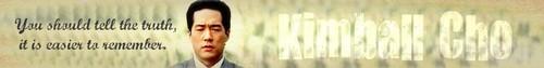 Kimball Cho Banner