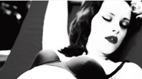 Kristen বাংট্যান বয়েজ GQ Magazine