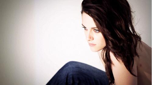 Kristen Covers November British GQ