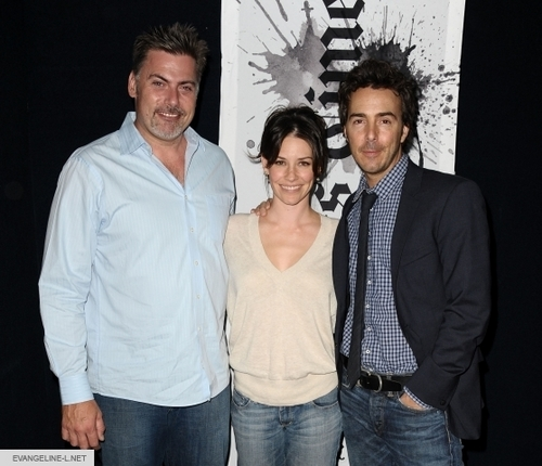"LA Times' Hero Complex Special Screening Of ""Real Steel"""