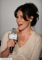 "LA Times' Hero Complex Special Screening Of ""Real Steel"" - evangeline-lilly photo"