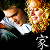 Leyton Family<3 photo possibly containing a portrait entitled LF icon event: friendships {for Kelly}