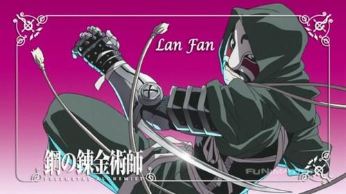 Lan Фан Обои