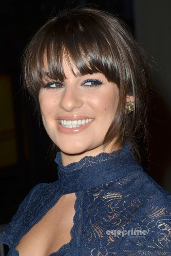 "Lea Michele: ""American Horror Story"" Premiere in Hollywood, Oct 3"