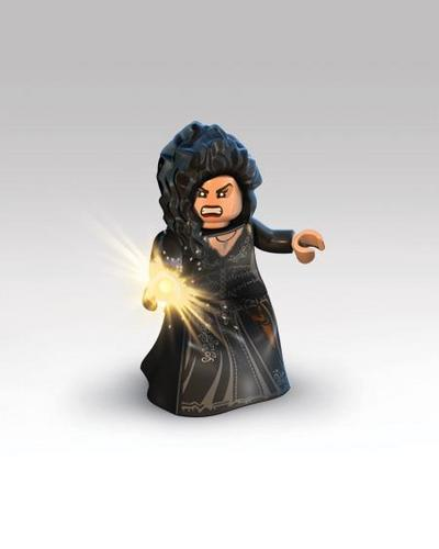 Lego Harry Potter 5 to 7