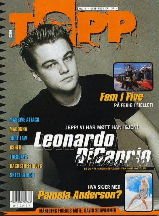 Leo <3