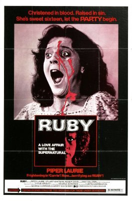 Lesser Known Horror: Ruby