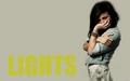 Lights ..