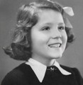Little Diana - School Girl photo
