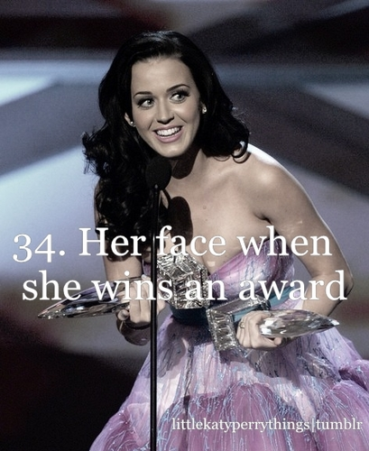 Little Katy Perry Things