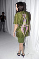 Liv Tyler: Givenchy Показать during Paris Fashion Week, Oct 2