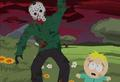 MFT: South Park Jason Voorhees - friday-the-13th fan art