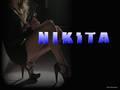 Maggie Q aka Nikita