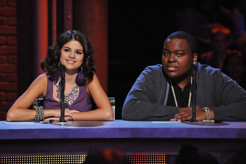 Make You Mark - Selena Gomez and Sean Kingston
