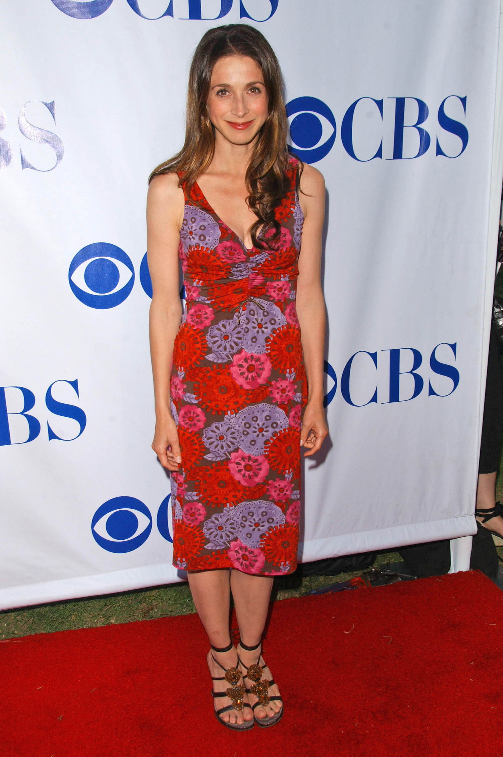 CBS TCA Summer Press Tour Party