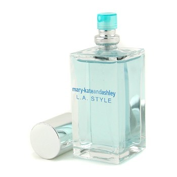 Mary Kate & Ashley - L.A. Style Eau De Toilette Spray